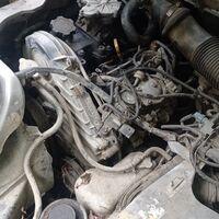 Двигатель 3ст
