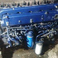 Продам двигатель Shacman f 300