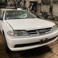 Автозапчасти для Toyota Carina T210 | 040