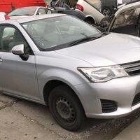 Автозапчасти для Toyota Axio/Fielder E160