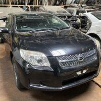 Автозапчасти для Toyota Axio/Fielder E140