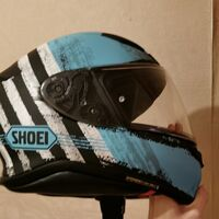Шлем shoei nxr shorebreak tc-2