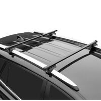 В наличии! Багажник на крышу (поперечины) Toyota Harrier