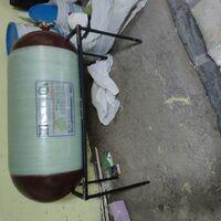 Газобалонное оборудование на toyota probox и не только.