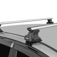 В наличии! Багажник и рейлинги на крышу toyota prius