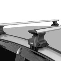 В наличии! Багажник и рейлинги на крышу toyota vanguard c 2007 года