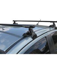 В наличии! Багажник поперечины на крышу за дверной проем Муравей Д-1