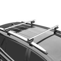 В наличии! багажник на рейлинги Toyota Rav 4
