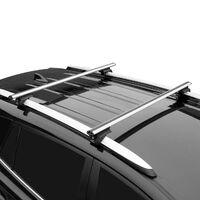 В наличии! багажник на рейлинги Subaru XV 1 поколение [2012-2018]