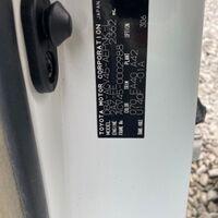 Акпп Toyota Camry ACV45 2AZFE 2007 (б/у)
