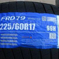 225/60R17 новые шины Farroad FRD79