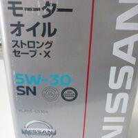 Nissan 5w30