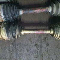 Привод передний левый Noax SR5O/3s-fe