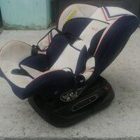Детское авто кресло 0-18кг