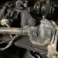 Передние и задние редукторы Toyota Nissan Mazda Isuzu UBS69DW  UBS69GW