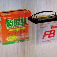 Продам новый аккумулятор 55B24L