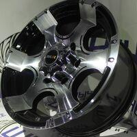 Диск литой SLK 1156 R16 6/139.7 (8.0 et-10)B4 110mm