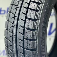 185/70/14 Шина Bridgestone Blizzak Revo-GZ