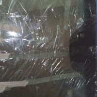 Продам стекло лобовое на TLC 200