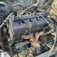 Двигатель HR12DE/Nissan March K11