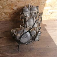 Продам двигатель yamaha wr250f