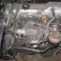 Контрактный двигатель 14B Toyota Dyna ToyoAce BU66 BU67 BU72 BU73 BU74