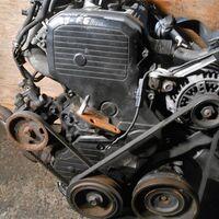 Двигатель 3S-FE/Rav4/SXA11/4wd