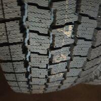 Продам комплект новой резины GoodYear Ice Navi Cargo