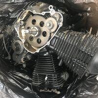 Двигатель Yamaha