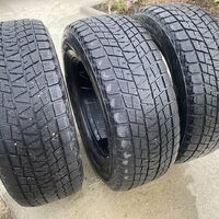 Продам шины Bridgestone Blizzak DM-V1, 3 шт