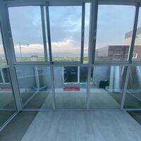 Тонировка Балконы, витражи, фасады зданий, офисы, авто крупногабарит.