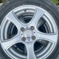 R15 (4-100) комплект колёс Dunlop 175/65R15