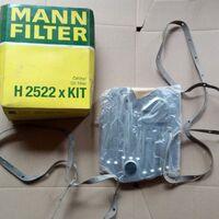 Фильтр коробки передач (АКПП) BMW X5 E53