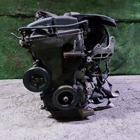Двигатель Mitsubishi Outlander CW5W 4B12 (б/у)