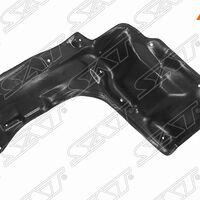 Защита двигателя TOYOTA COROLLA 00-06/RUNX/ALLEX 00-02 LH (пр-во Китай