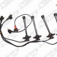 Провода высоковольтные TOYOTA RAV4 94-96 3S-FE (квадрат. резин.)