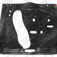 Защита двигателя LEXUS RX300/HARRIER 03-08 1/3MZ (пр-во Китай)