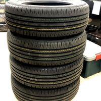 Шины 225/60/18 Dunlop Grandtrek PT30, новые, 2021 год