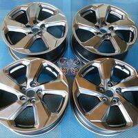 Диски R18 Toyota Rav4 (XA50 G) 5х114.3 (+35), Япония, новые
