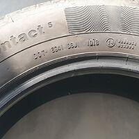 Шины Continental 225/60R17