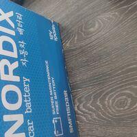 Аккумулятор нордикс