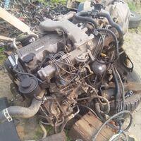 Двигатель от тлк80