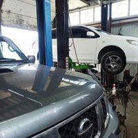 Диагностика, ремонт авто, замена узлов и агрегатов, подбор запчастей