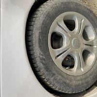 Продам колёса с шипами 215/65/r16