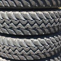 Автошины грязь бу Япония с рынка Japan 185/85R16LT - 4 шт. Bridgestone