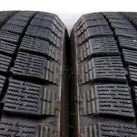 4 Шины 175/65/14 Bridgestone Blizzak Revo GZ, Japan. Без пробега по РФ