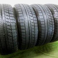 Шины 215/60/16 Bridgestone Blizzak VRX, Japan. Без пробега по РФ