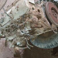 Двигатель с навесным B