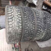 Продам шины, как новые
