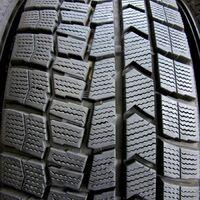 Шины 205/65/16 Dunlop WM02, износ 5%, 2018г. Без пробега по РФ